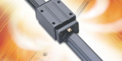 SBC直线导轨在龙门式加工中心上的安装应用