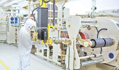 SBC直线导轨在应用中的6大元素